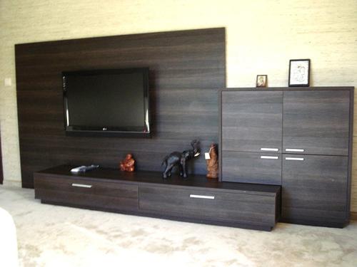 Мебели за дневна по индивидуален проект
